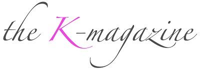 the k-mag logo