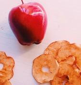 Chips μήλου