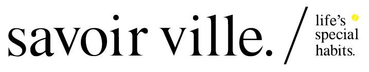 Savoirville logo